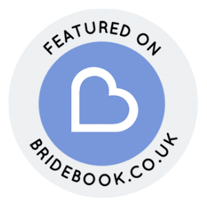 Your BrideBook Badge