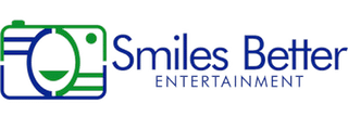 Smiles Better Entertainment Logo