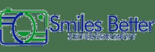Smiles Better Entertainment Logo